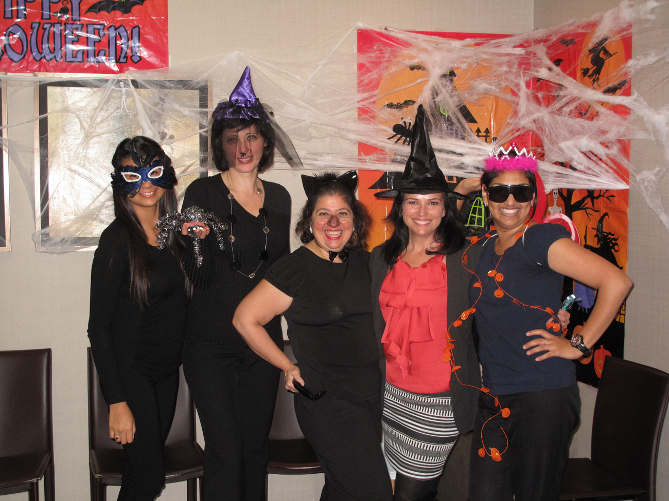 Halloween at Greenline Dental
