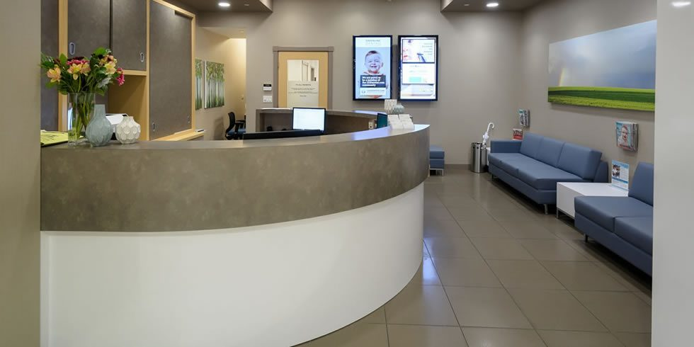 Greenline Dental Coquitlam Centre